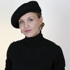 Liza Morberg